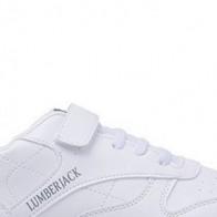 Женские кеды LUMBERJACK ME-4S00HELLOJR.25 - Идеальные белые кеды 2,5к