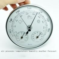 762.62 руб. |Хит продаж настенный бытовой термометр гигрометр Высокая точность манометр воздуха Метеорологический инструмент барометр-in Приборы для измерения температуры from Орудия on Aliexpress.com | Alibaba Group