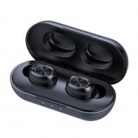 2020 Новинка B5 TWS беспроводные наушники 9D стерео музыкальные наушники Водонепроницаемая гарнитура Bluetooth 5,0 наушники с сенсорным управлением on AliExpress - TWS наушники