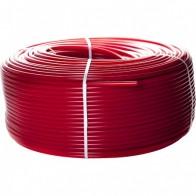 Купить Сшитый полиэтилен  PE-Xa/EVOH, 16x2мм, красный (500) Stout в Ульяновске - Трубы из сшитого полиэтилена