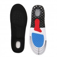 106.63 руб. 33% СКИДКА|EYKOSI 1 пара силиконовые стельки для ног колодки ортопедическая стелька ступинатор для обуви 35 40 ярдов-in Стельки from Туфли on Aliexpress.com | Alibaba Group