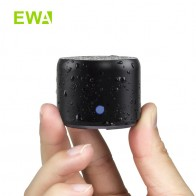 US $13.93 59% OFF|EWA Super mini Waterproof Bluetooth Speaker 2018 Japan Best Sound/Bass Quality EWA A106 Pro Portable  Speaker Bluetooth 5.0-in Portable Speakers from Consumer Electronics on AliExpress