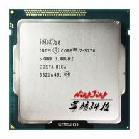 6145.09 руб. |Четырехъядерный процессор Intel Core i7 3770 i7 3770 3,4 ГГц 8 M 77 W LGA 1155 купить на AliExpress