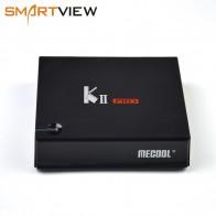 5061.56 руб. |MECOOL Кии Pro Android 7,1 ТВ коробка K2 про DVB T2 DVB S2 телеприставку Amlogic S905D Quad core 4 К Media player Поддержка BT4.0 Wi Fi-in ТВ-приставки from Бытовая электроника on Aliexpress.com | Alibaba Group