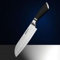 585.9 руб. 47% СКИДКА|Бесплатная доставка MIKALA Кухня из нержавеющей стали японский стиль поварский нож сантоку нож для резки мясо фрукты овощи ножи с текстурой-in Кухонные ножи from Дом и сад on Aliexpress.com | Alibaba Group