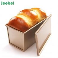 412.14 руб. 22% СКИДКА|Jeebel выпечки углерода Сталь формы для выпечки торта, хлеба формочка для тостов Кухня Инструменты для выпечки противни для запекания черного и золотого цвета багет для выпечки on Aliexpress.com | Alibaba Group - Товары для выпечки.