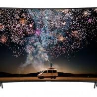 LED телевизор SAMSUNG UE55RU7300UXRU Ultra HD 4K (2160p)