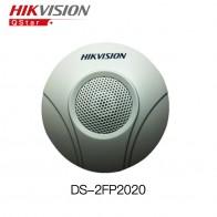 2301.01 руб. |DS 2FP2020 Hikvision оригинальный микрофон CCTV для камеры видеонаблюдения-in Видеонаблюдения микрофон from Безопасность и защита on Aliexpress.com | Alibaba Group