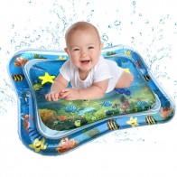 US $4.69 31% OFF|Inflatable Baby Water Mat Fun Activity Play Center for Children & Infants water water Inflatable mat Fun Activity Play Center-in Baby Gyms & Playmats from Mother & Kids on Aliexpress.com | Alibaba Group