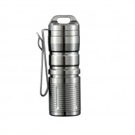 US $27.85 7% OFF|Jetbeam MINI 1 Super Mini Powerful and Rechargable Cree XP G2 LED Led Flashlight Titanium Keychain by 10180 Battery-in LED Flashlights from Lights & Lighting on Aliexpress.com | Alibaba Group