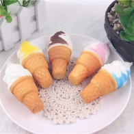 18.41 руб. 27% СКИДКА|Горячая Распродажа, рельефный декор для стресса, игрушечный торт для мороженого, медленно поднимающиеся игрушки, мягкая игрушка, мягкие антистрессовые игрушки для детей # N25-in Игрушки-приколы from Игрушки и хобби on Aliexpress.com | Alibaba Group