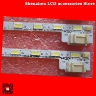 758.68 руб. 13% СКИДКА|Для острых LCD 40V3A V400HJ6 ME2 TREM1 V400HJ6 LE8 светодиодный 1 шт. = 52 светодиодный 490 мм продукты пройдут тест, чтобы обеспечить 100% можно использовать-in Запчасти для вспышек from Бытовая электроника on Aliexpress.com | Alibaba Group