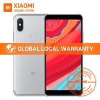 """Глобальная версия Xiaomi Redmi S2 4 ГБ 64 ГБ Восьмиядерный процессор Snapdragon 625 5,99 """"18:9 полный Экран смартфон с двумя камерами селфи телефона купить на AliExpress"""