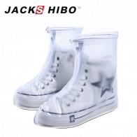 451.0 руб. 43% СКИДКА|JACKSHIBO Многоразовые водонепроницаемые бахилы Бахилы Обувь протектор для мужчин и женщин и детей дождевик для обуви аксессуары-in Бахилы from Туфли on Aliexpress.com | Alibaba Group
