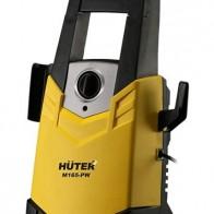 Мойка высокого давления Huter M165-PW 1.9 кВт — купить по выгодной цене на Яндекс.Маркете
