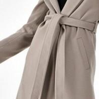 Женское пальто Dewberry ME-1160001Z6630014 - Пальто пастельных тонов