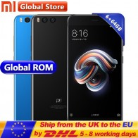US $199.99 |Xiaomi Mi Note 3 6GB 64GB Telephone Snapdragon S660 Octa Core 12.0MP 16.0MP 5.5 Inch 3500MAh Smartphone-in Cellphones from Cellphones & Telecommunications on Aliexpress.com | Alibaba Group