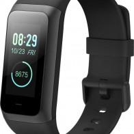 Фитнес-браслет Xiaomi Amazfit Band 2, черный — купить в интернет-магазине OZON с быстрой доставкой
