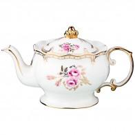 ГлавнаяКаталогПосуда и утварь кухоннаяПосуда для чая и кофеЧайники заварочныечайник LEFARD Завтрак у королевы 450мл фарфорчайник LEFARD Завтрак у королевы 450мл фарфор