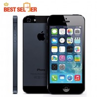 US $78.99 |100% Original Apple iPhone 5 Smartphones Unlocked iPhone 5 Cheap Mobile Phone 4.0 inch Dual Core 8MP WIFI GPS IOS 9 Smartphone-in Cellphones from Cellphones & Telecommunications on Aliexpress.com | Alibaba Group