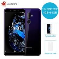 6643.99 руб. 22% СКИДКА|Oukitel U25 Pro 5,5 дюймов Android 8,1 4 GB Оперативная память 64 Гб Встроенная память Мобильный телефон MTK6570T Восьмиядерный мобильного телефона 3200 mAh 13MP + 5MP 4G смартфон купить на AliExpress