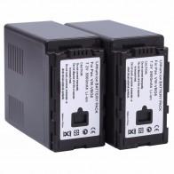 2304.37 руб. 25% СКИДКА|2 шт VW VBG6 VW VBG6 VWVBG6 Батарея для Panasonic AG AC7 AG AC130A AG AC160A AF100 HMC40 HMC70 HMC80 HMC150 HMC153 HMR10 HSC1U-in Цифровые аккумуляторы from Бытовая электроника on Aliexpress.com | Alibaba Group