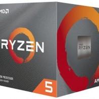 AMD Ryzen 5 3600 Boxed inkl. Wraith Stealth Kühler