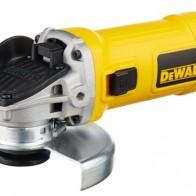 Отзывы и обзоры на УШМ DeWALT DWE4151, 900 Вт, 125 мм - Маркетплейс Беру