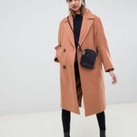Пальто ASOS DESIGN