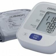Купить Тонометр Omron M2 Basic (HEM 7121-RU) по низкой цене с доставкой из маркетплейса Беру