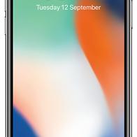 Купить Смартфон Apple iPhone X 64GB серебристый (MQAD2RU/A) по низкой цене с доставкой из маркетплейса Беру