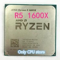 7385.86 руб. |AMD R5 1600X 6 core Socket AM4 3,6G процессора 6 процессор R5 1600X Ryzen 5 1600X работает 100%-in ЦП from Компьютер и офис on Aliexpress.com | Alibaba Group