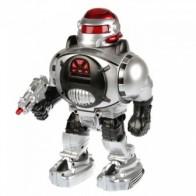 Играем вместе Робот на радиоуправлении стреляет дисками, купить в интернет-магазине по цене 2 440 руб - Игрушки для детей
