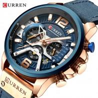 1567.54 руб. 47% СКИДКА|CURREN Часы мужские s часы лучший бренд класса люкс мужские повседневные кожаные водонепроницаемые Хронограф Мужские Спортивные кварцевые наручные часы Masculino-in Повседневные часы from Ручные часы on Aliexpress.com | Alibaba Group