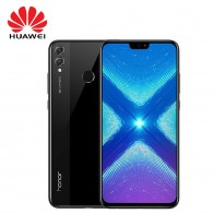 US $199.99 |Global Version Huawei Honor 8X Mobile Phone 4GB RAM 64GB ROM 6.5 inch 3750mAh Android 8.1 20MP Kirin 710 Octa core Smartphone-in Cellphones from Cellphones & Telecommunications on Aliexpress.com | Alibaba Group