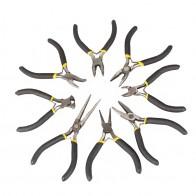 Инструменты для создания украшений Бисер плоскогубцы круглые плоские Бокорезы комплект горячей ту APR24 купить на AliExpress