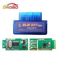 555.37 руб. 15% СКИДКА|V1.5 супер мини ELM327 Bluetooth ELM 327 версии 1.5 с PIC18F25K80 чип OBD2/OBDII для Android Крутящий момент автомобиль товара сканер-in Считыватели кодов и сканеры from Автомобили и мотоциклы on Aliexpress.com | Alibaba Group