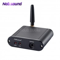 US $37.49 25% OFF|Nobsound CSR8675+ES9023+AD823 Mini DAC Hi Fi Lossless Digital Bluetooth 5.0 Receiver Apt X HD Suitable For Headphones/Amplifier-in Amplifier from Consumer Electronics on Aliexpress.com | Alibaba Group