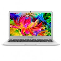 Teclast F7 Notebook Intel Celeron N3450 6GB RAM + 128GB SSD 14.0 inch Windows 10 Metal Silver Laptop