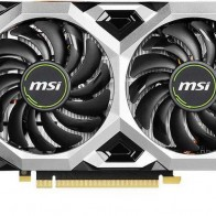 Видеокарта MSI nVidia  GeForce GTX 1660SUPER ,  GTX 1660 SUPER VENTUS XS