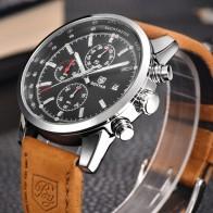 BENYAR модные хронограф спортивные мужские часы лучший бренд класса люкс кварцевые часы Reloj Hombre saat мужской час relogio Masculino купить на AliExpress