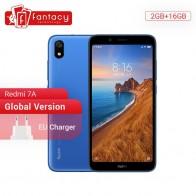 5483.0 руб. 19% СКИДКА|В наличии глобальная версия Xiaomi Redmi 7A 7 A 2GB 16GB 5,45