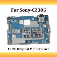 877.02 руб. |Lisfg высокое качество материнская плата для sony Xperia C S39h C2305 материнскую плату, 100% оригинальный разблокированый для sony Xperia C2305 материнская плата купить на AliExpress