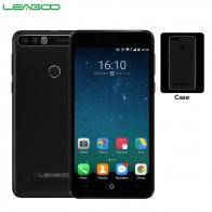 3844.31 руб. 16% СКИДКА|LEAGOO KIICAA мощность 3g мобильный телефон Android 7,0 двойная задняя камера Камера 4000 мАч 2 ГБ + 16 Гб MT6580A 4 ядра 5,0