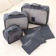 439.83 руб. 33% СКИДКА|6 шт. Мужская и Женская дорожная сумка, нижнее белье, бюстгальтер куб для упаковки, органайзер для багажа, семейный разделитель для шкафа сумка Органайзер-in Дорожные сумки from Багаж и сумки on Aliexpress.com | Alibaba Group