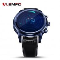7888.51 руб. 20% СКИДКА|LEMFO LEM5 Pro Смарт часы телефон Android 5,1 2 ГБ + 16 Гб Поддержка sim карты gps WiFi наручные Смарт часы для мужчин и женщин-in Смарт-часы from Бытовая электроника on Aliexpress.com | Alibaba Group