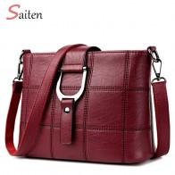 Роскошные женские сумки мессенджеры дизайнерская женская сумка 2019 брендовые кожаные сумки на плечо сумка тоут сумка женская сумка nouvelle коллекция купить на AliExpress