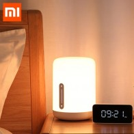 3037.84 руб. 12% СКИДКА|2019 оригинальные Xiaomi Mijia ночники 2 Bluetooth Wi Fi подключение Сенсорная панель приложение Управление работает для Apple HomeKit Siri-in Умный пульт управления from Бытовая электроника on Aliexpress.com | Alibaba Group