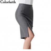 US $9.74 40% OFF|2017 New Women Formal Work Wear Skirts Ladies Sexy High Waist Mini Pencil Skirt 7 Colors Stretch Package Hip SP5602-in Skirts from Women
