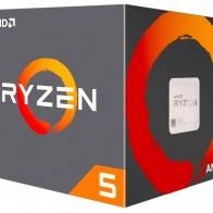 Купить Процессор AMD Ryzen 5 2600X BOX по низкой цене с доставкой из маркетплейса Беру